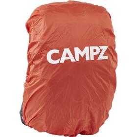 CAMPZ Regenschutz S rot